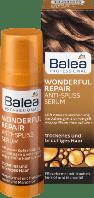 Интенсивная восстанавливающая сыроватка для волос Balea Professional Anti-Spliss Serum Repair + Pflege, 30 ml