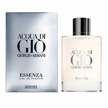 Уценка Armani Acqua di Gio Essenza pour homme EDP 100 ml (лиц.)- течет , 80%