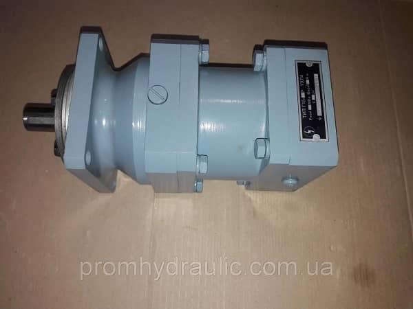 Гидромотор аксиально-поршневой Г15-22Р