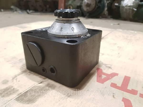 Дроссель ДР-С20/320(ДРС-20) гидравлический