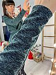 Женское платье на запах с кружевом (в расцветках), фото 7
