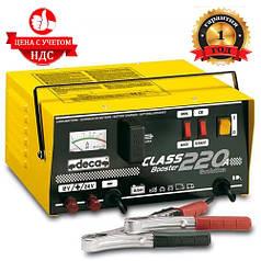 Пуско-зарядное устройство Deca Class Booster 220A