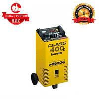 Пуско-зарядний пристрій Deca Class Booster 400E