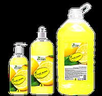 Мило рідке Білий лимон 1000мл /-293/12