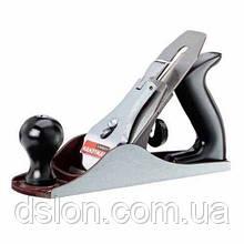 """Рубанок столярный STANLEY 1-12-205 """"Handyman"""" длина 355 мм, с ножом шириной 50 мм."""