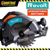 Дискова пила Revolt CS2000