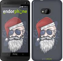 """Чехол на HTC Desire 616 dual sim Christmas Man """"4712u-670-535"""""""