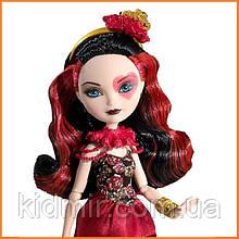 Кукла Ever After High Лиззи Хартс (Lizzie Hearts) Эвер Афтер Хай Несдержанная весна