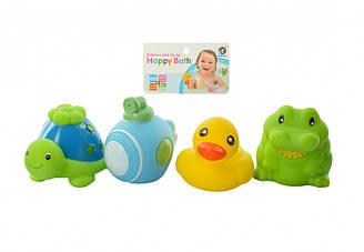 Игрушки для купания Metr+ Брызгалка HB8817, КОД: 1318350
