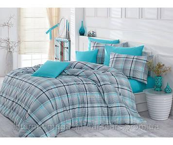 Комплект постельного белья Majoli Rahel Двуспальный