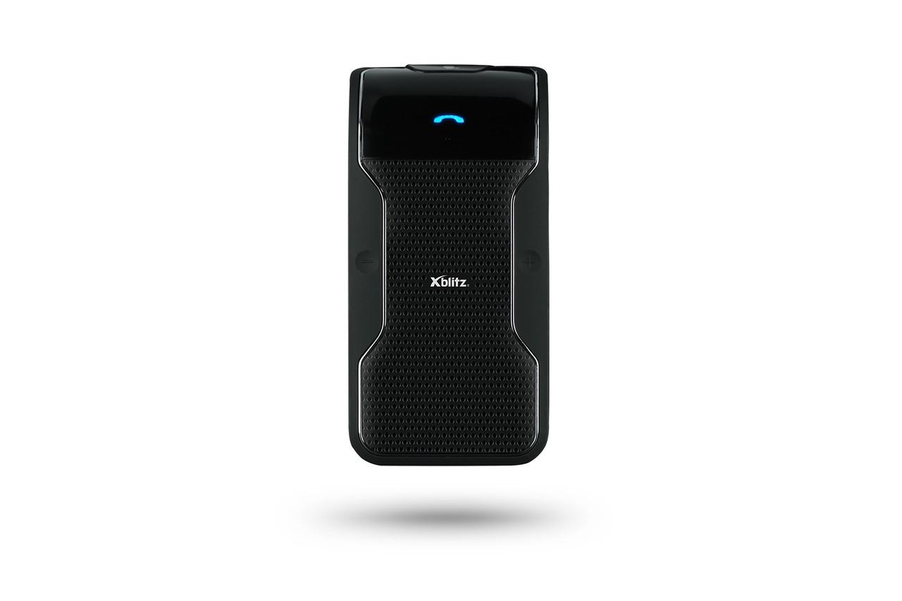 Беспроводной комплект BLUETOOTH - XBLITZ X200