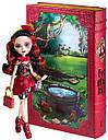 Лялька Ever After High Ліззі Хартс (Lizzie Hearts) Евер Афтер Хай Нестримана весна, фото 7