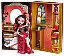 Лялька Ever After High Ліззі Хартс (Lizzie Hearts) Евер Афтер Хай Нестримана весна, фото 8