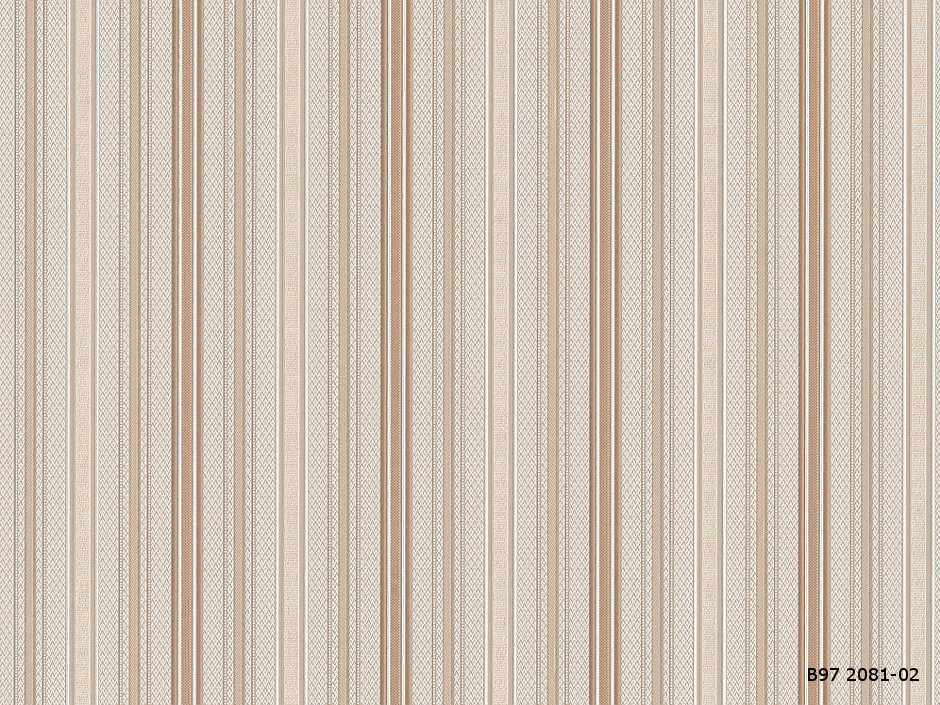 Шпалери Слов'янські Шпалери КФТБ вінілові на флізеліновій основі 10м*1,06 9В97 2081-02