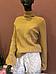 Стильный женский пуловер, Marina V FW19-012, свитер, фото 2
