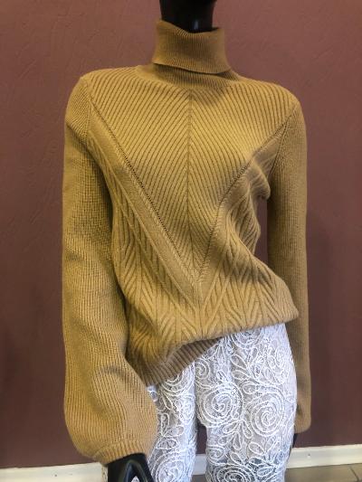 Стильный женский пуловер, Marina V FW19-012, свитер