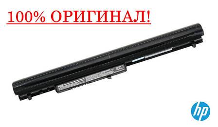Оригинальная батарея HP 15-G000, 15-A000 (OA04, OA03) - Аккумулятор, АКБ, фото 2