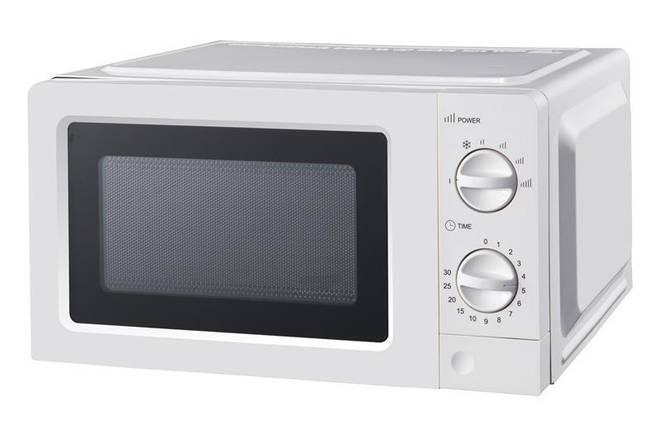 Микроволновая печь Ardesto GO-S723W, фото 2