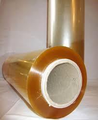 Стретч плівка ПВХ харчова 350мм х 1300м х 7,5мкм (4,3/4,8 кг)