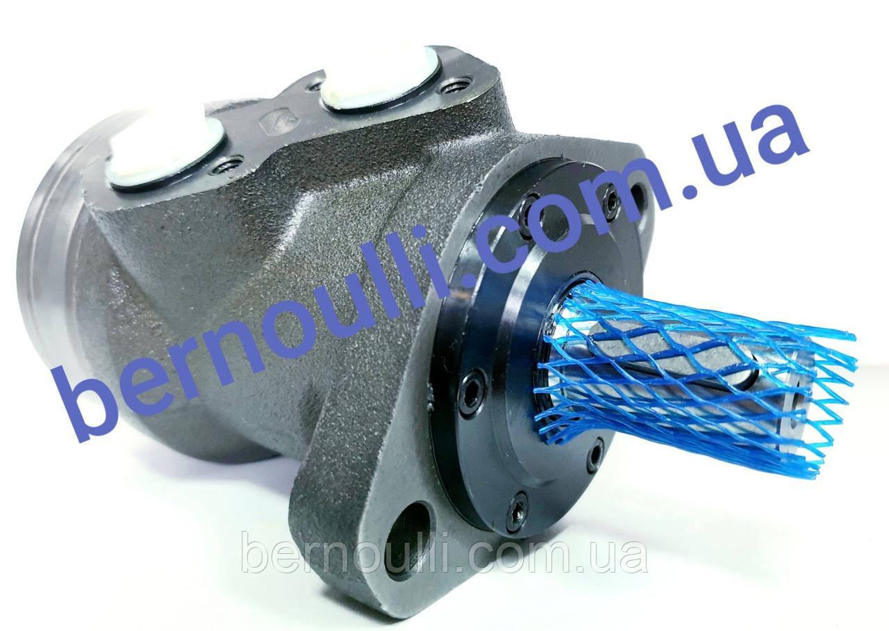 Гідромотор BМR 50С/4