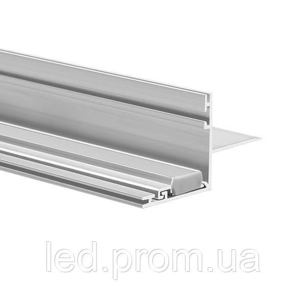 LED-профиль KLUS NISA-NI