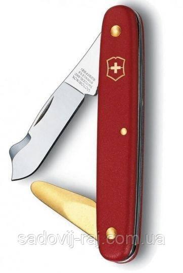 Нож для прививки Felco-Victorinox 3.91.40 (Швейцария) Садовый нож VICTORINOX FELCO 3.91,40