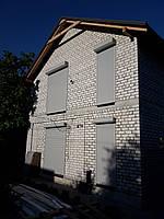 Оконные роллеты DoorHan ш1500, в1000, фото 2