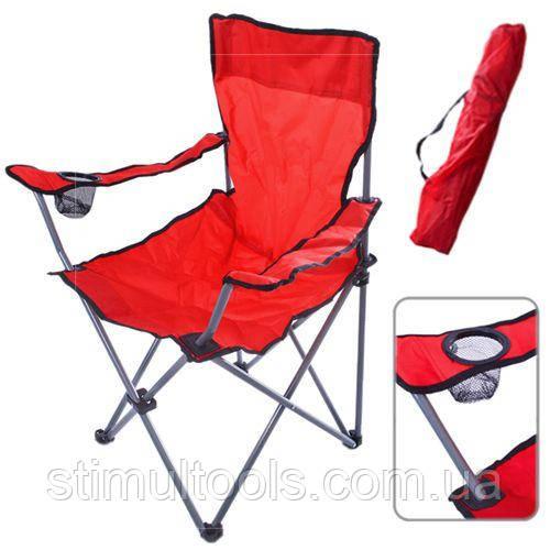 """Раскладное кресло """"Паук"""" M 52*52*88 см"""