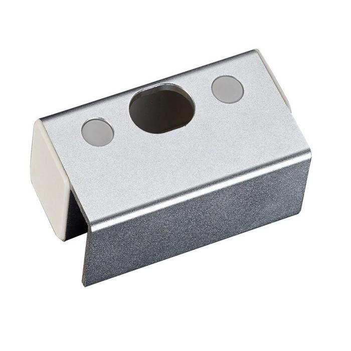 Ответная алюминиевая планка BBK-601 для замков серии YB-100/200