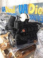 Двигатель КАМАЗ 740.31-240, фото 1