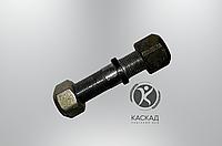 Шпилька колеса КТУ М18 + гайка