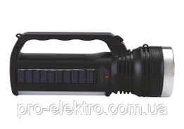 Фонарик RIGHT HAUSEN HELD 1W+16SMD аккумулятор 800mAh  HN-315022