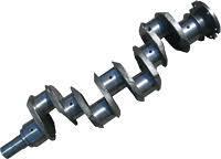 Колінвал (колінчастий вал)Смд 14 20 кор Р3 шт Р1 ДТ-75 ТДТ-55 ПХТ - -55