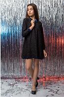 Ошатне плаття з брошкою для дівчинки