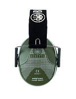 """CF100-00002-0701 Навушники """"Beretta"""" Earmuff (зелені)"""