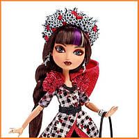 Кукла Ever After High Сериз Худ ( Cerise Hood) Несдержанная весна Эвер Афтер Хай