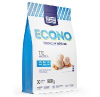 Протеїн Протеїн UNS Econo Premium - 900 г карамель з морозивом