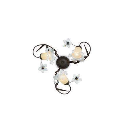 Светильник Ideal LUX TIROL PL3 024509