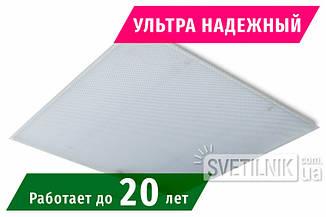 LED панель 600х600 / 24W / 4200K / Микропризма (NeoN Lights AR-624-m)