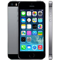 Apple iPhone 5s 32GB Space Gray Refurbished