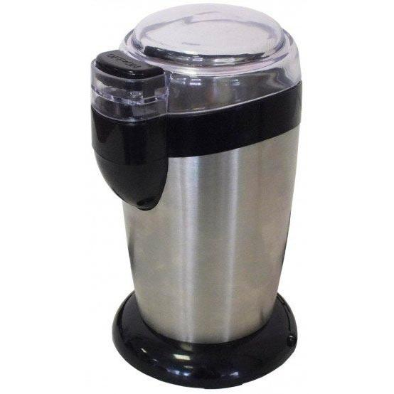 Кофемолка 65 г, 200 Вт, Grunhelm GC-200 (75898)