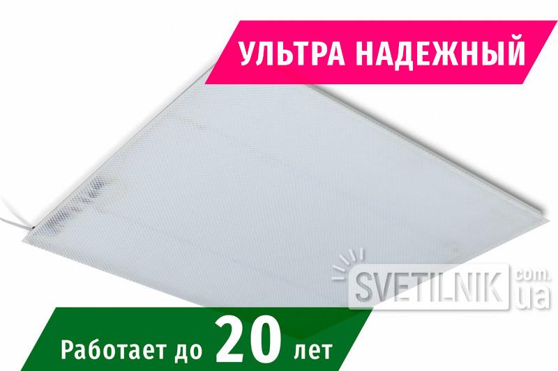 LED панель 600х600 / 36W / 4200K / Микропризма (NeoN Lights AR-636-m)
