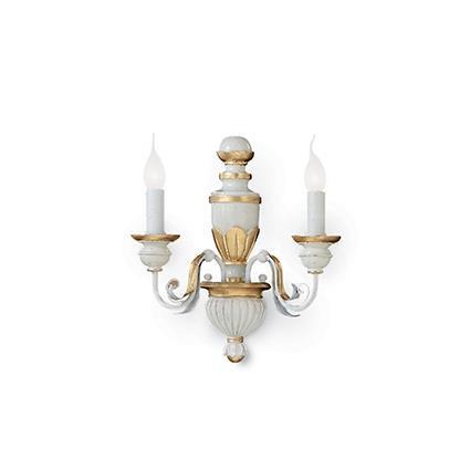 Бра Ideal Lux FIRENZE AP2 012902
