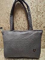 Стильная стеганая сумка женская . В расцветках