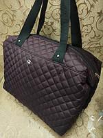 Стильная стеганая сумка женская . В расцветках.