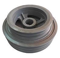 Шкив КЗК 0222203 привода гидронасоса МП-112