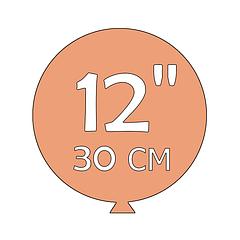 Шары 12 дюймов