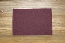 Ручной абразивный материал (войлок), Scotch Brite Handpads, P180, 1 шт., SIA Abrasives