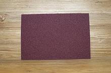 Ручной абразивный материал (войлок), Scotch Brite Handpads, P320, 1 шт., SIA Abrasives