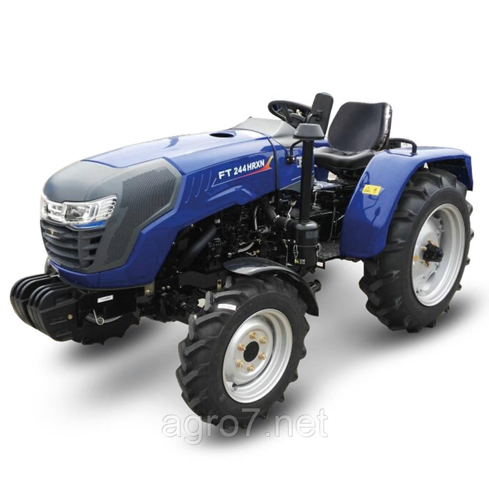 Трактор Foton FT244HRXN 24л.з., реверс, 4*4